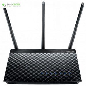 مودم روتر ADSL/VDSL بیسیم ایسوس مدل DSL-AC51 - 0