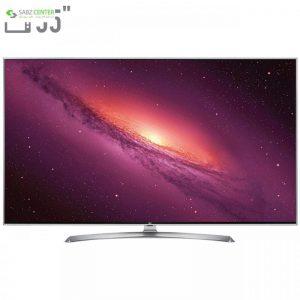 تلویزیون هوشمند ال جی مدل 55SK79000GI سایز 55 اینچ LG 55SK79000GI Smart TV 55 Inch - 0