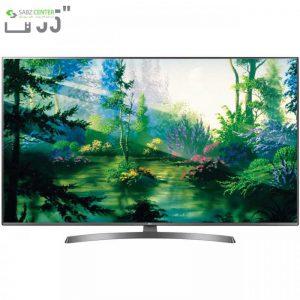 تلویزیون ال ای دی ال جی مدل 55UK69000GI سایز 55 اینچ LG 55UK69000GI LED TV 65 Inch - 0