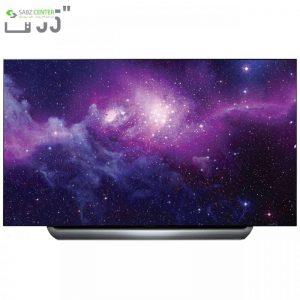 تلویزیون هوشمند ال جی مدل OLED55C8GI سایز 55 اینچ LG OLED55C8GI Smart TV 55 Inch - 0