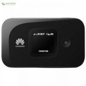 مودم قابل حمل 4G هوآوی مدل E5577 Huawei E5577 4G Portable Modem - 0