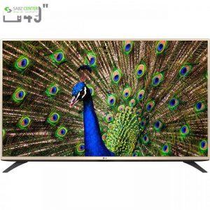تلویزیون ال ای دی هوشمند ال جی مدل 49UF69000GI سایز 49 اینچ LG 49UF69000GI Smart LED TV 49 Inch - 0