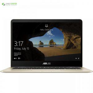 لپ تاپ 14 اینچی ایسوس مدل Zenbook Flip UX461UN - A ASUS Zenbook Flip UX461UN - A - 14 inch Laptop - 0