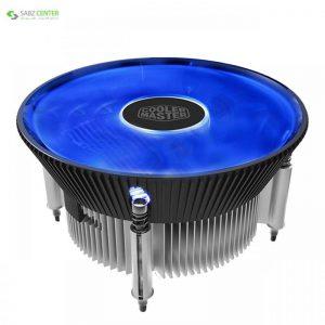 خنک کننده پردازنده کولر مستر مدل i70C Cooler Master i70C CPU Fan - 0