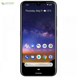 گوشی موبایل نوکیا مدل 2.2 دو سیم کارت ظرفیت 32 گیگابایت Nokia 2.2 Dual SIM 32GB Mobile Phone - 0