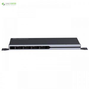 ماتریکس سوئیچ 4 در 4 HDMI لنکنگ مدل LKV414 Lenkeng LKV414 4X4 HDMI Matrix Switch - 0