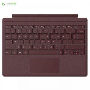 کیبورد تبلت مایکروسافت مناسب برای تبلت سرفیس پرو مدل Signature Type Cover Microsoft Surface Pro Signature Type Cover Keyboard - 0