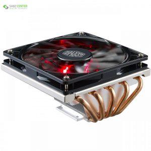 خنک کننده پردازنده کولر مستر مدل GeminII M5 LED Cooler Master GeminII M5 LED CPU Cooler - 0