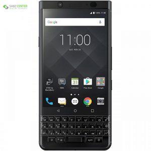 گوشی موبایل بلک بری مدل KEYone دو سیم کارت ظرفیت 64 گیگابایت BlackBerry KEYone Dual SIM 64GB Mobile Phone - 0