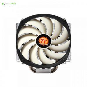خنک کننده پردازنده ترمالتیک مدل 14 Frio Silent Thermaltake Frio Silent 14 CPU Cooler - 0