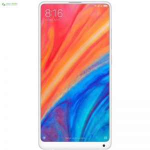 گوشی موبایل شیائومی مدل Mi Mix 2S M1803D5XA دو سیم کارت ظرفیت 64 گیگابایت Xiaomi Mi Mix 2S M1803D5XA Dual Sim 64GB Mobile Phone - 0