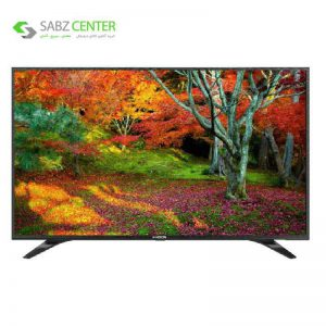 تلویزیون هوشمند ایکس ویژن مدل 49XT530 سایز 49 اینچ X.Vision 49XT530 Smart TV 49 Inch - 0