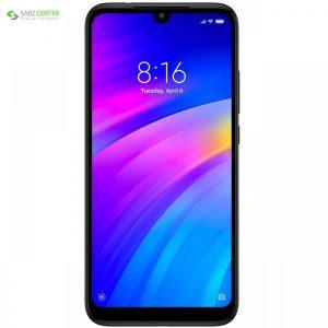 گوشی موبایل شیائومی مدل Redmi 7 M1810F6L دو سیم کارت ظرفیت 64 گیگابایت Xiaomi Redmi 7 M1810F6L Dual SIM 64GB Mobile Phone - 0