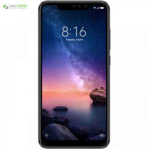 گوشی موبایل شیائومی مدل Redmi Note 6 Pro M1806E7TG دو سیم کارت ظرفیت 32 گیگابایت Xiaomi Redmi Note 6 Pro M1806E7TG Dual SIM 32GB Mobile Phone - 0