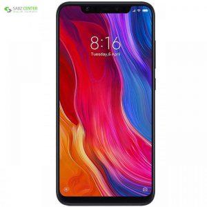 گوشی موبایل شیائومی مدل mi 8 M1803E1A دو سیم کارت ظرفیت 128 گیگابایت Xiaomi mi 8 M1803E1A Dual Sim 128G Mobile Phone - 0