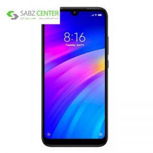 گوشی موبایل شیائومی مدل Redmi 7 M1810F6L دو سیم کارت ظرفیت 32 گیگابایت Xiaomi Redmi 7 M1810F6L Dual SIM 32GB Mobile Phone - 0