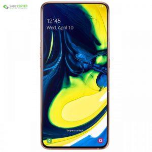 گوشی موبایل سامسونگ مدل Galaxy A80 SM-A805F/DS دو سیمکارت ظرفیت 128 گیگابایت Samsung Galaxy A80 SM-A805F/DS Dual Sim 128GB Mobile Phone - 0