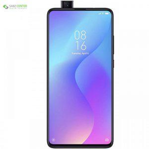 گوشی موبایل شیائومی مدل Mi 9T M1903F10G دو سیم کارت ظرفیت 128 گیگابایت Xiaomi Mi 9T M1903F10G Dual SIM 128GB Mobile Phone - 0