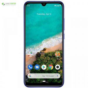 گوشی موبایل شیائومی مدل Mi A3 M1906F9SH دو سیم کارت ظرفیت 64 گیگابایت Xiaomi Mi A3 M1906F9SH Dual SIM 64GB Mobile Phone - 0