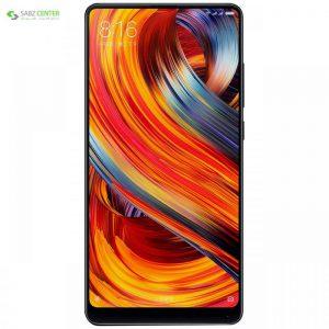 گوشی موبایل شیائومی مدل Mi Mix 2 MDE5 ظرفیت 64 گیگابایت Xiaomi Mi Mix 2 MDE5 Dual SIM 64GB Mobile Phone - 0