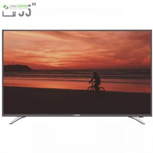 تلویزیون هوشمند ایکس ویژن مدل 55XT515 سایز 55 اینچ X.Vision 55XT515 Smart TV 55 Inch - 0