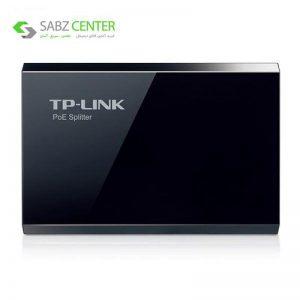 اسپلیتر دیتا از برق تی پی-لینک TL-POE10R TP-LINK TL-POE10R PoE Splitter - 0