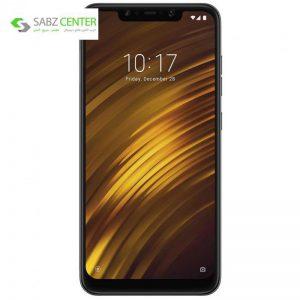 گوشی موبایل شیائومی مدل PocoPhone F1 دو سیم کارت ظرفیت 64 گیگابایت Xiaomi PocoPhone F1 Dual sim 64GB Mobile Phone - 0