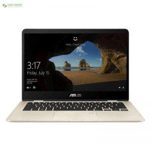 لپ تاپ 14 اینچی ایسوس مدل Zenbook Flip UX461FN - A ASUS Zenbook Flip UX461FN - A - 14 inch Laptop - 0