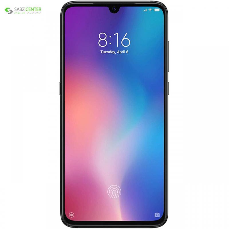 گوشی موبایل شیائومی مدل Mi 9 M1902F1G دو سیم کارت ظرفیت 128 گیگابایت Xiaomi Mi 9 M1902F1G Dual SIM 128GB Mobile Phone - 0