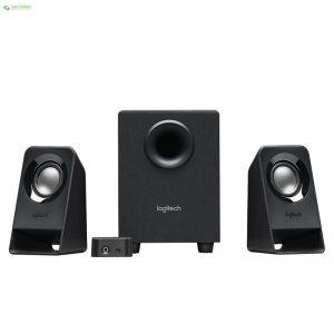 اسپیکر لاجیتک مدل Z213 Logitech Z213 Speaker - 0