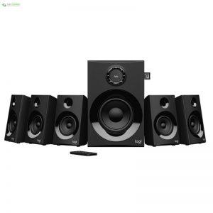 اسپیکر لاجیتک مدل Z607 Logitech Z607 Speaker - 0