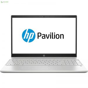 لپ تاپ 15 اینچی اچ پی مدل Pavilion CS1000-A HP Pavilion CS1000-A - 15 inch Laptop - 0