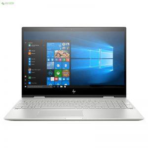 لپ تاپ 15 اینچی اچ پی مدل ENVY X360 15T CN100 - A HP ENVY X360 15T CN100 - A - 15 inch Laptop - 0