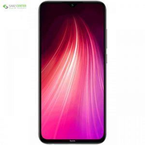 گوشی موبایل شیائومی مدل Redmi Note 8 M1908C3JG دو سیم کارت ظرفیت 64 گیگابایت Xiaomi Redmi Note 8 M1908C3JG Dual SIM 64GB Mobile Phone - 0