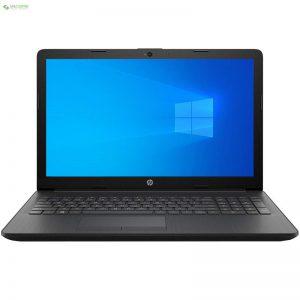 لپ تاپ 15 اینچی اچ پی مدل DA1030-B HP DA1030-B -15 inch Laptop - 0
