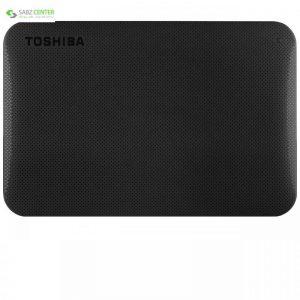هارد اکسترنال توشیبا مدل Canvio Ready ظرفیت 2 ترابایت Toshiba Canvio Ready External Hard Drive - 2TB - 0