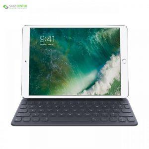 کیبورد اپل مدل Smart مناسب برای آی پد پرو 10.5 اینچی Apple Smart Keyboard For iPad Pro 10.5 inch - 0