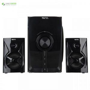 اسپیکر رومیزی تسکو مدل TS 2196 TSCO TS 2196 Desktop Speaker - 0