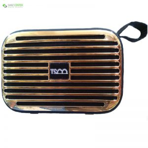 اسپیکر بلوتوثی قابل حمل تسکو مدل TS 2337 TSCO TS 2337 Bluetooth Speaker - 0