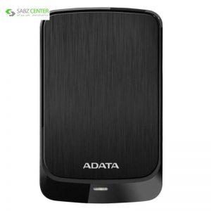 هارد اکسترنال ای دیتا مدل HV320 ظرفیت 1 ترابایت ADATA HV320 External Hard Drive 1TB - 0