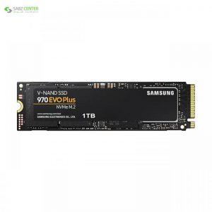 اس اس دی اینترنال سامسونگ مدل 970 EVO PLUS ظرفیت 1 ترابایت - 0