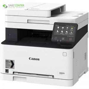پرینتر چندکاره لیزری رنگی کانن مدل i-SENSYS MF635Cx Canon i-SENSYS MF633Cdw Multifunction Color Laser Printer - 0