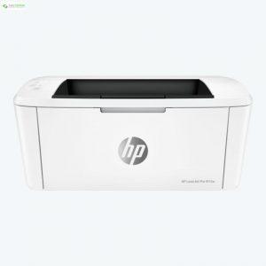 پرینتر لیزری اچ پی مدل LaserJet Pro M15w HP LaserJet Pro M15w Laser Printer - 0