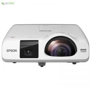 ویدئو پروژکتور اپسون مدل EB-536Wi Epson EB-536Wi projector - 0