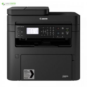 پرینتر چند کاره لیزری کانن مدل i-SENSYS MF264dw Canon i-SENSYS MF264dw Multifunction Laser Printer - 0
