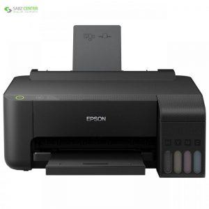پرینتر جوهرافشان اپسون مدل L1110 Epson L1110 Inkjet Printer - 0