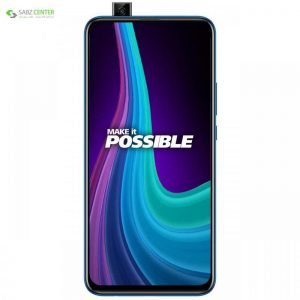 گوشی موبایل هوآوی مدل Y9 Prime 2019 STK-L21 دو سیم کارت ظرفیت 128 گیگابایت Huawei Y9 Prime 2019 STK-L21 Dual SIM 128GB Mobile Phone - 0