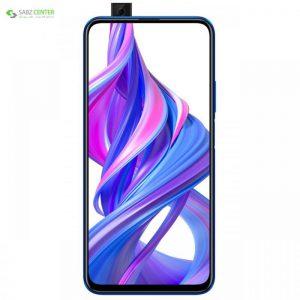 گوشی موبایل آنر مدل 9X STK-LX1 دوسیم کارت ظرفیت 128 گیگابایت Honor 9X STK-LX1 Dual SIM 128GB Mobile Phone - 0