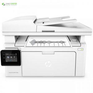 پرینتر چندکاره لیزری اچ پی مدل LaserJet Pro MFP M130fw HP LaserJet Pro MFP M130fw Multifunction Laser Printer - 0