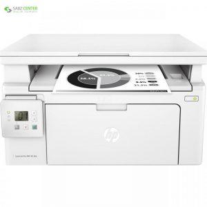 پرینتر چندکاره لیزری اچ پی مدل LaserJet Pro MFP M130a HP LaserJet Pro MFP M130a Multifunction Laser Printer - 0